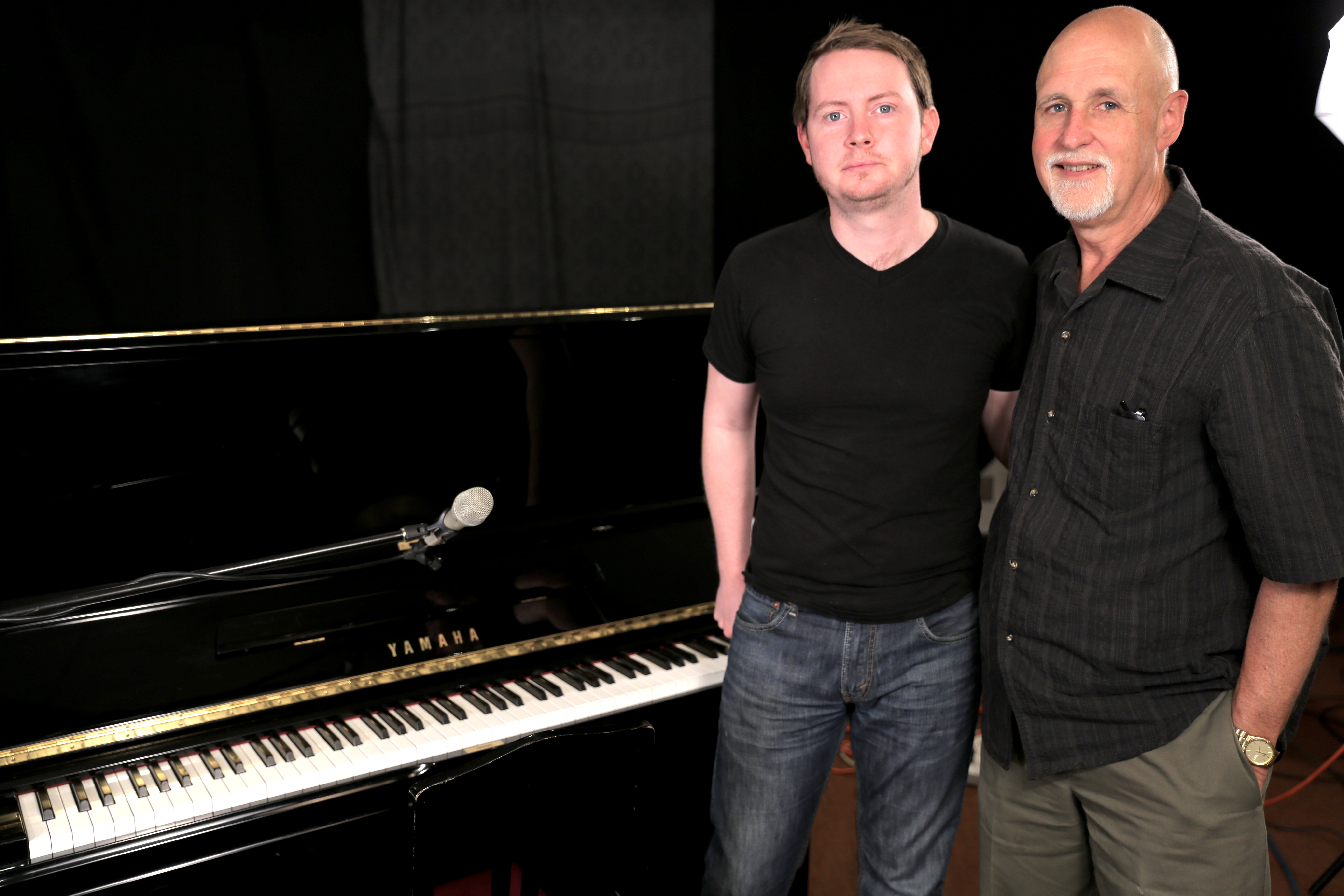 Hear a live session w/ John Fullbright tonight at 9.
