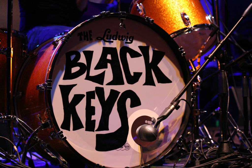 Hear a conversation with Dan Auerbach of The Black Keys on FUV Live tonight at 9.