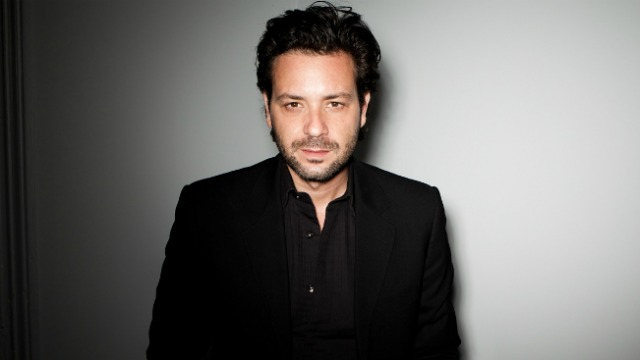 Wednesday at 9pm on Words and Music: Adam Cohen explores his role as a son (yes, of Leonard) and now a father, on a new album, 'Like A Man.'
