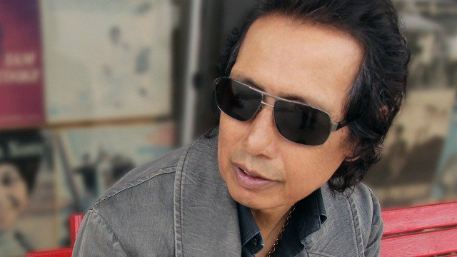 Check out video of Alejandro Escovedo in Studio A, then hear the full session, tonight at 9pm (online only).
