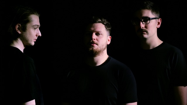 Missed our 'First Listen Live' with alt-J? Watch video here.