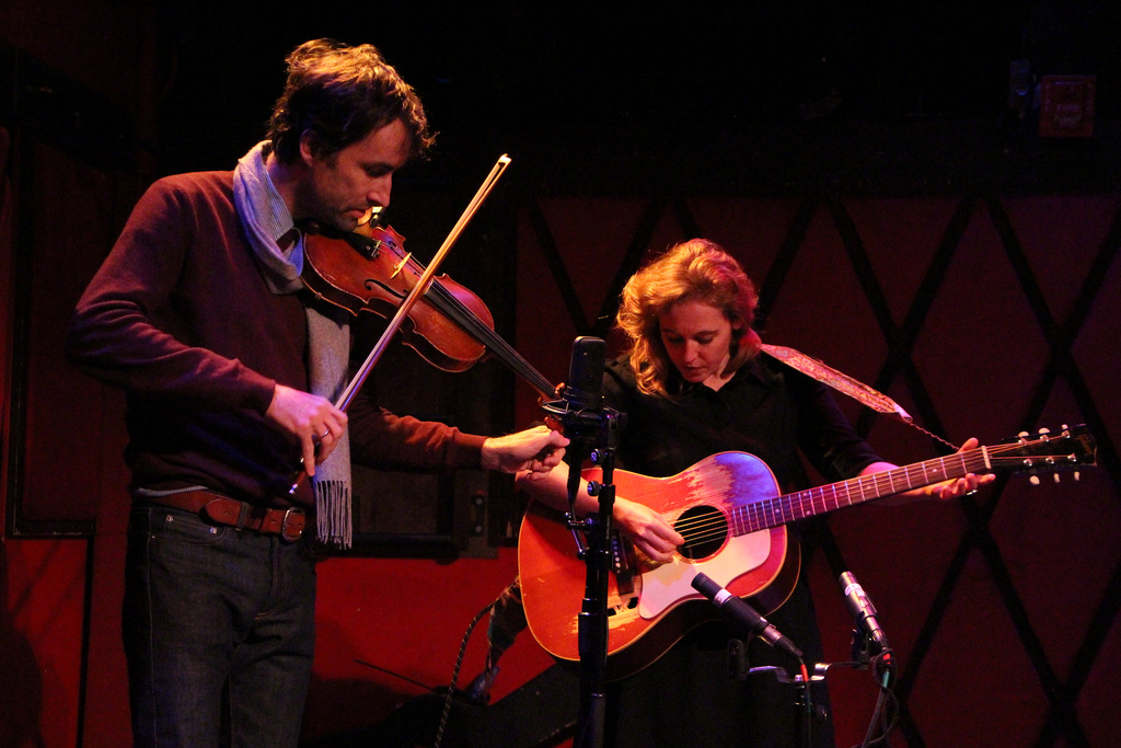 Hear an FUV Live performance by Andrew Bird, tonight at 9.