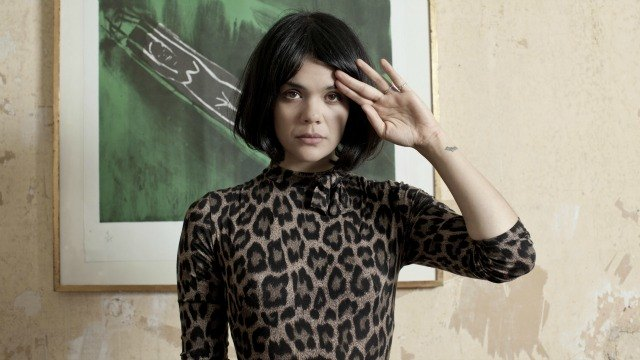 Bat For Lashes is back in town, so we look back to an FUV Live session, tonight at 9.