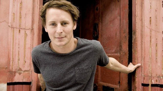 Take Five with FUV Live 15 artist, Ben Howard.