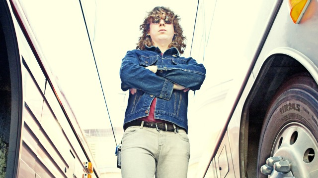 Wednesday at 9pm on Words and Music: 'Go Fly A Kite' with Ben Kweller.