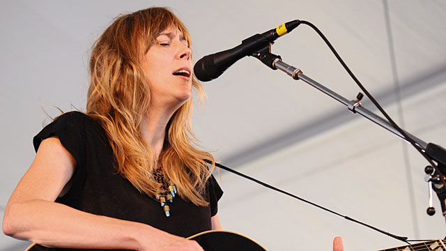 Beth Orton adds her voice to the Holiday Cheer for FUV mix. Here's why that's cool.