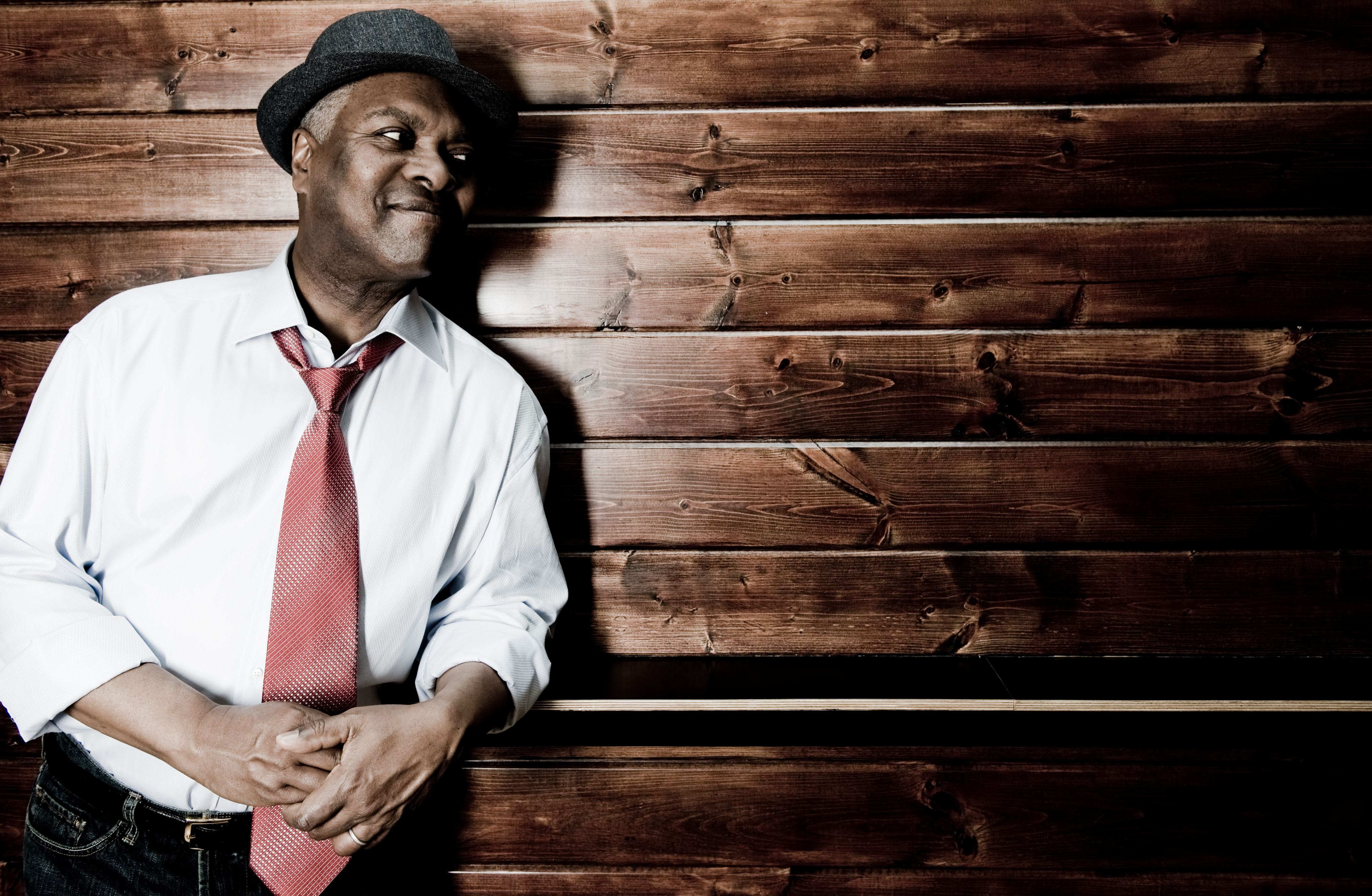 Booker T. Jones is our guest DJ tonight at 9!