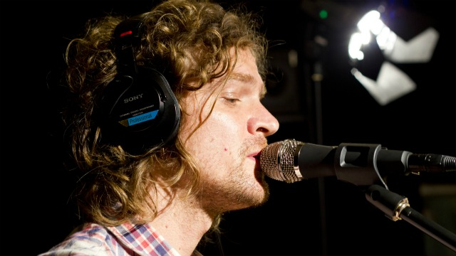 Monday at 9pm on Words and Music: Songwriter, producer and Raconteur - Brendan Benson - has a new record label and a new solo album.
