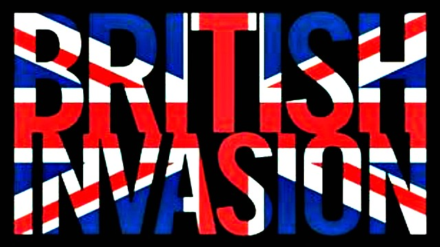 Enjoy a British Invasion Afternoon with Dennis Elsas, and special guests Denny Laine and Peter Asher.