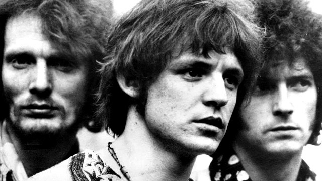 Don McGee has chosen his Five Favorite Concerts, including a cherished ticket to see Cream's reunion show.