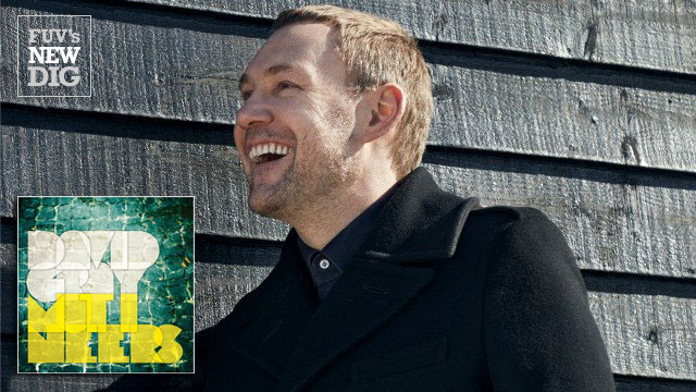 FUV's New Dig album spotlight: David Gray