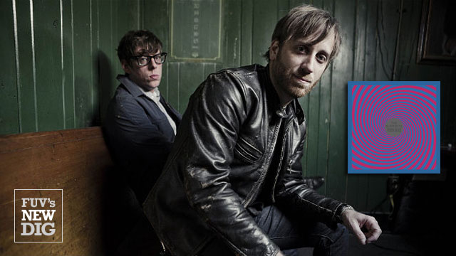 "New Dig album spotlight: The Black Keys' ""Turn Blue"""