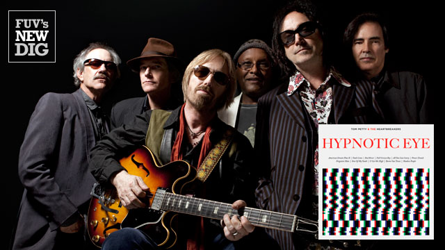 FUV's New Dig album spotlight: Tom Petty and the Heartbreakers