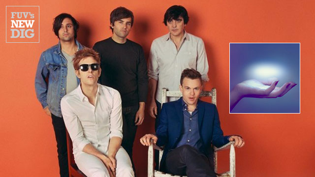 FUV's New Dig album spotlight: Spoon