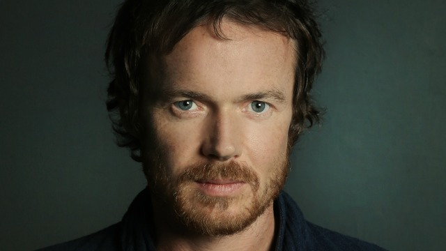 New Damien Rice: Join Dennis Elsas for a 'Public Radio Premiere,' today at 3pm on FUV.