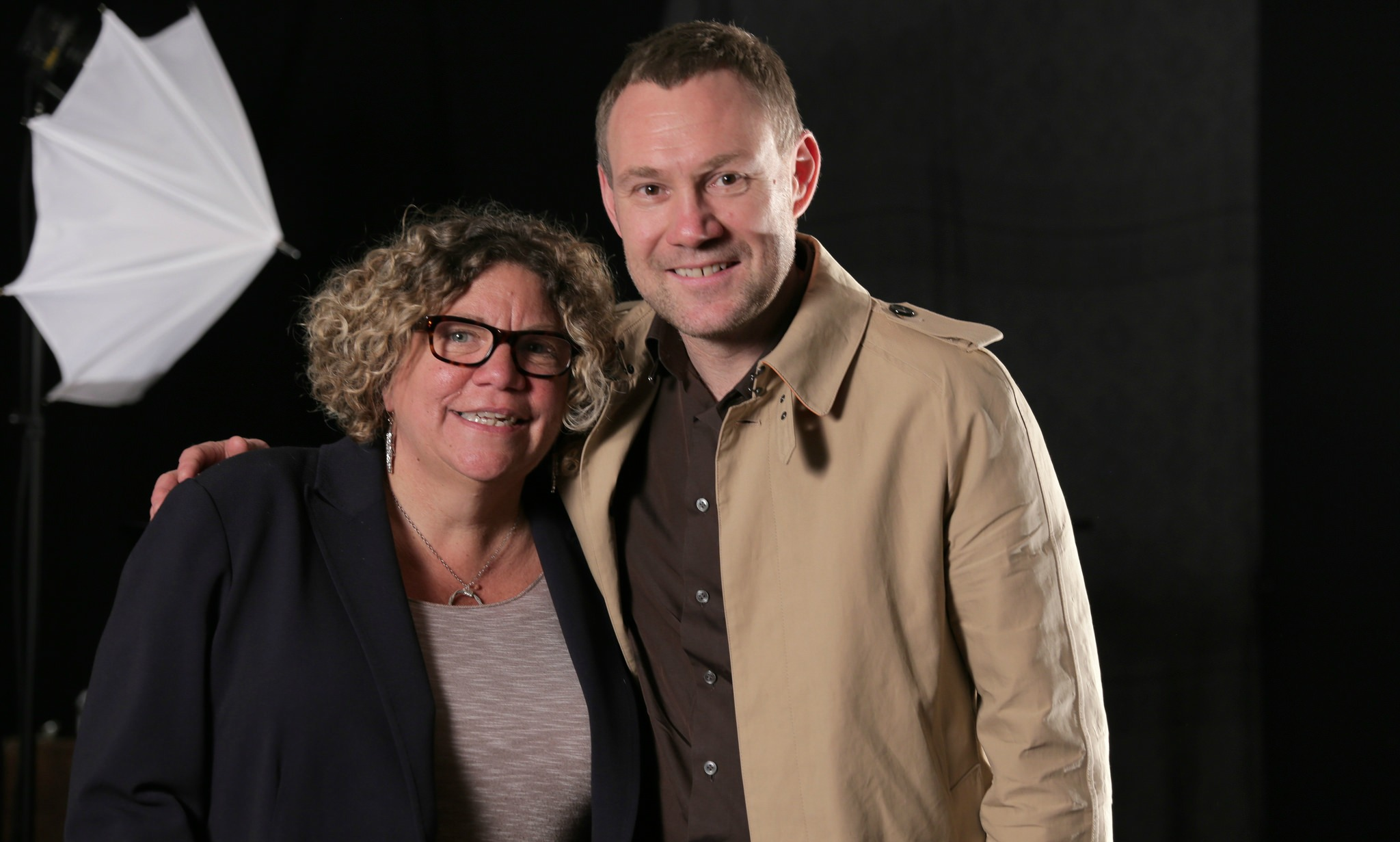 Hear an FUV Live session with David Gray tonight at 9.