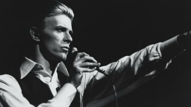 Thanks to one rock legend's flu, FUV's Paul Cavalconte got to see a substitute—David Bowie—in a classic show.