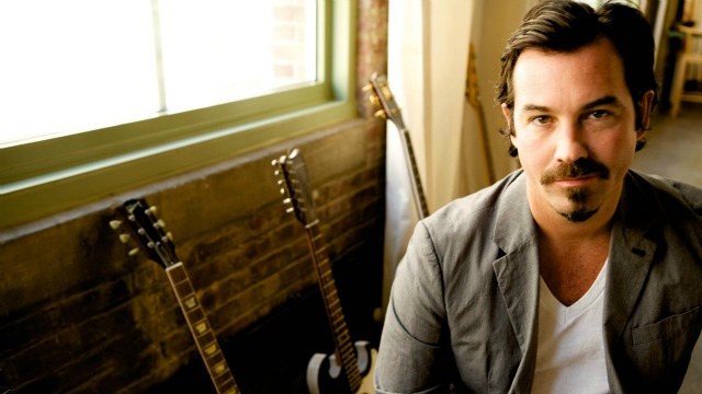 Duncan Sheik (photo b WFUV staff)