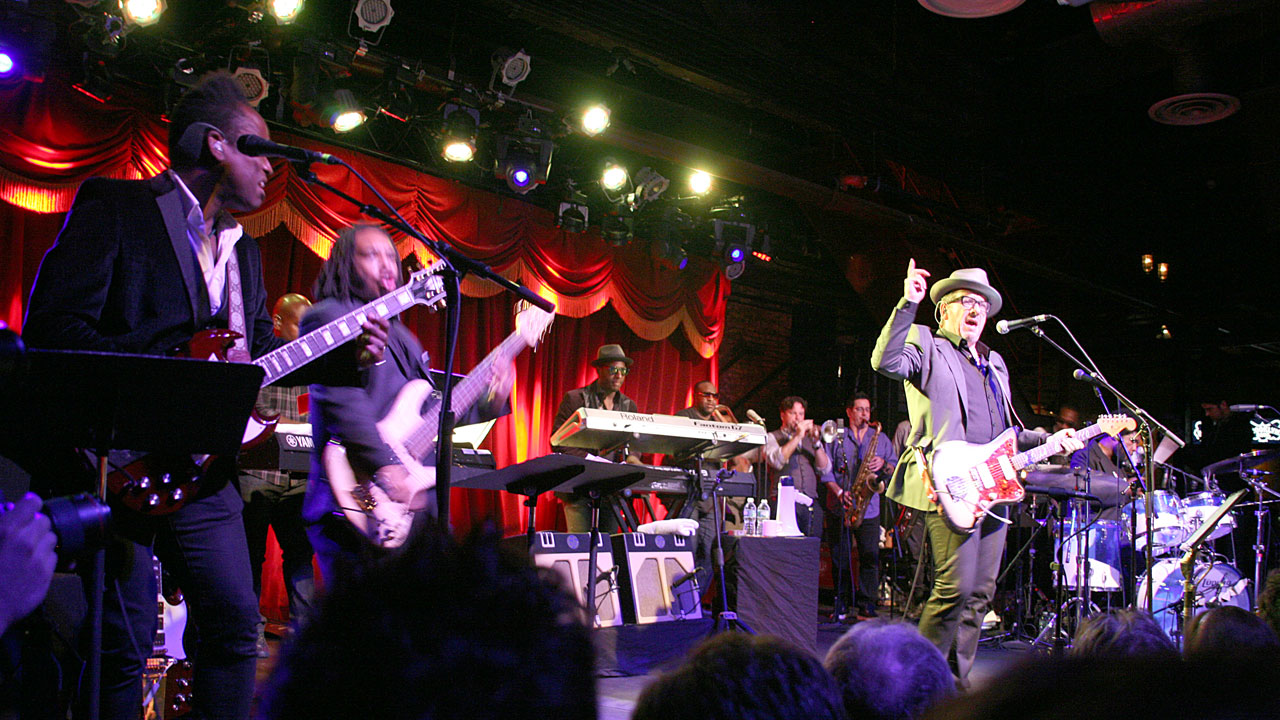 From the FUV Vault: Elvis Costello and The Roots at Brooklyn Bowl.
