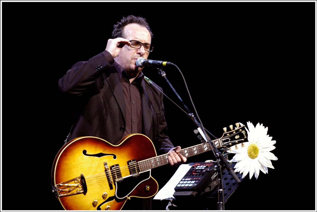 Elvis Costello Birthday Bash on this week's Sunday Breakfast