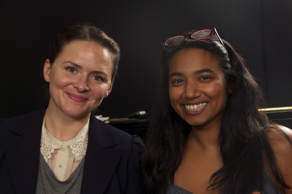 Hear an FUV Live session with Emiliana Torrini, tonight at 9.