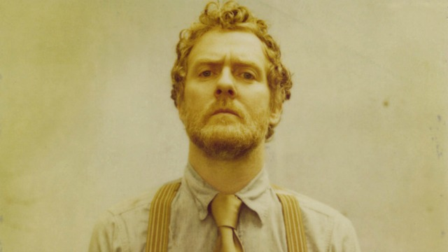 Tonight at 9pm on Words and Music: From The Frames, The Swell Season and 'Once'... Glen Hansard steps out with his first solo album.