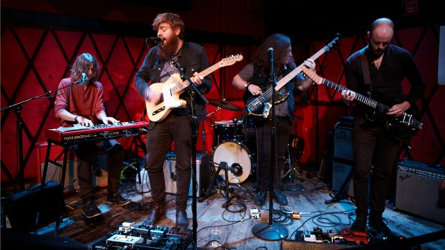 Catch 'FUV Live at CMJ' sets from Horse Thief and more in the FUV Vault.