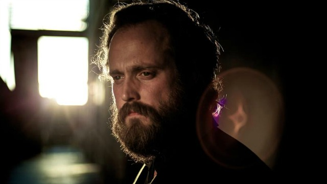 Iron & Wine (photo by Craig Kief)