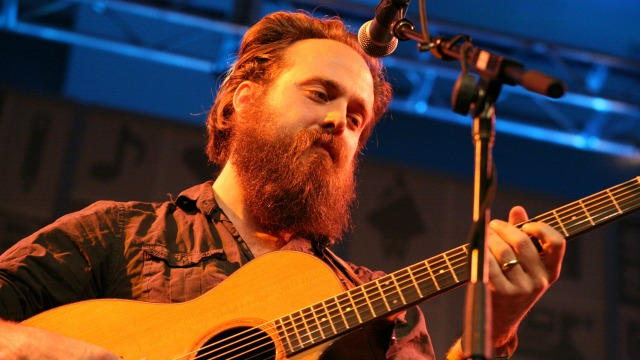 The WFUV Feastival: Enjoy a live music feast this Thanksgiving with Iron & Wine and more.