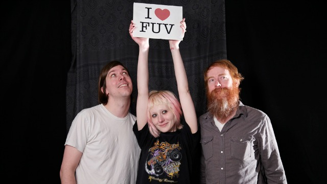 Hear an FUV Live session with Jessica Lea Mayfield tonight at 9.