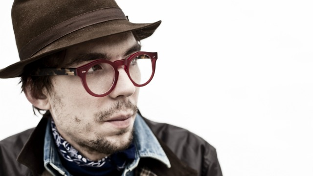 Tuesday at 9pm on Words and Music: Country, soul, regret, redemption - and music - with Justin Townes Earle.