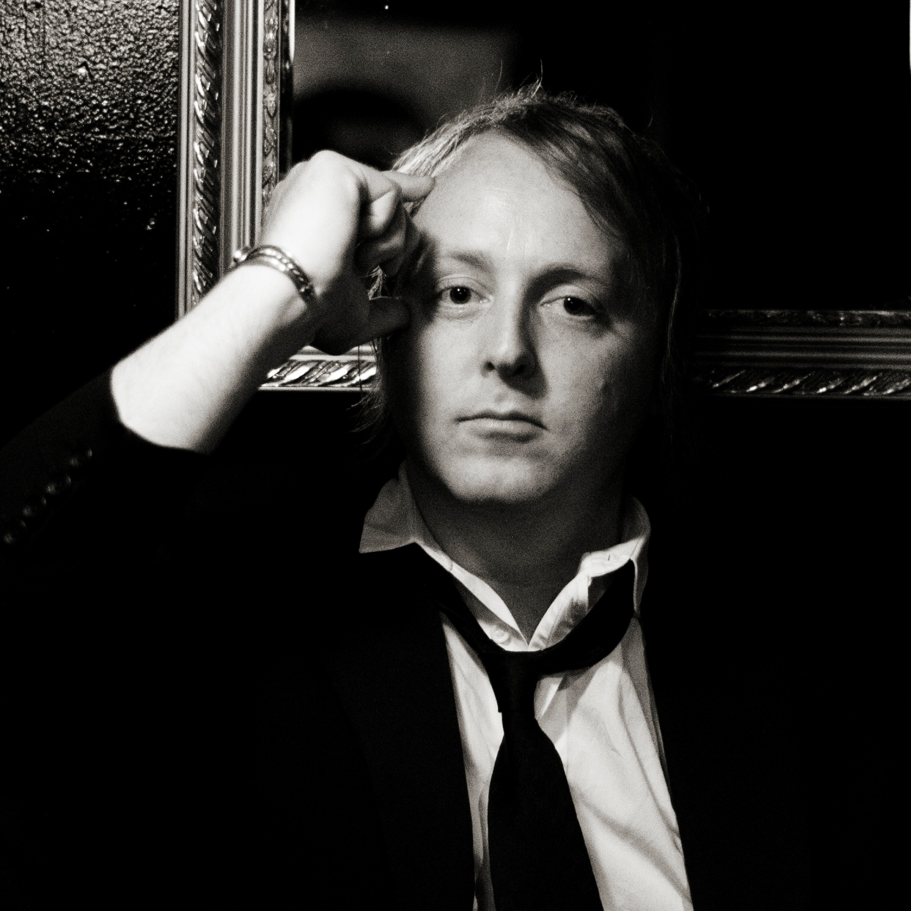 Darren Devivo picks James McCartney as one of his favorite FUV Sessions
