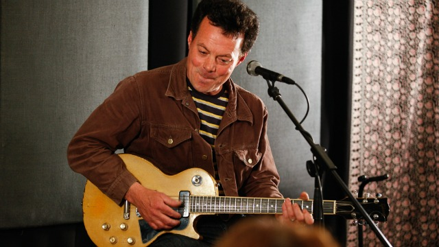 Missed James Hunter's Studio A performance? Listen here.