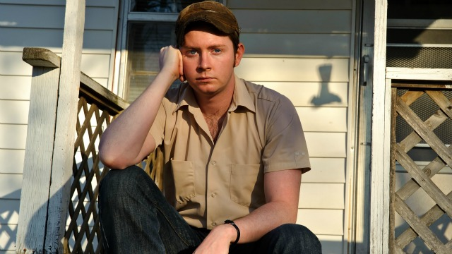Tonight at 9pm on Words and Music: Catch a talented songwriter on the rise, as John Fullbright performs in Studio A.