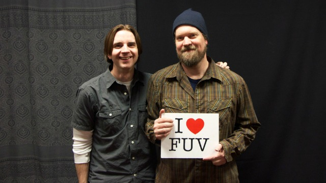 John Grant performs an FUV Live show, tonight at 7. Here's a preview from the FUV Vault.