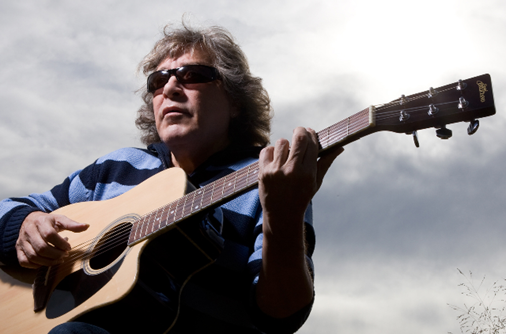 Question of the Day: ¡Feliz cumpleaños, Jose Feliciano!