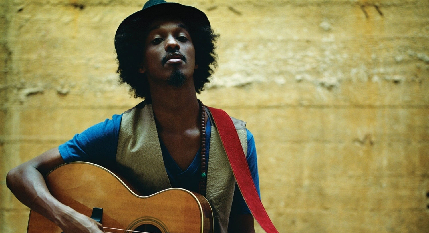 Alisa Ali Chooses K'Naan as one of her favorite FUV sessions