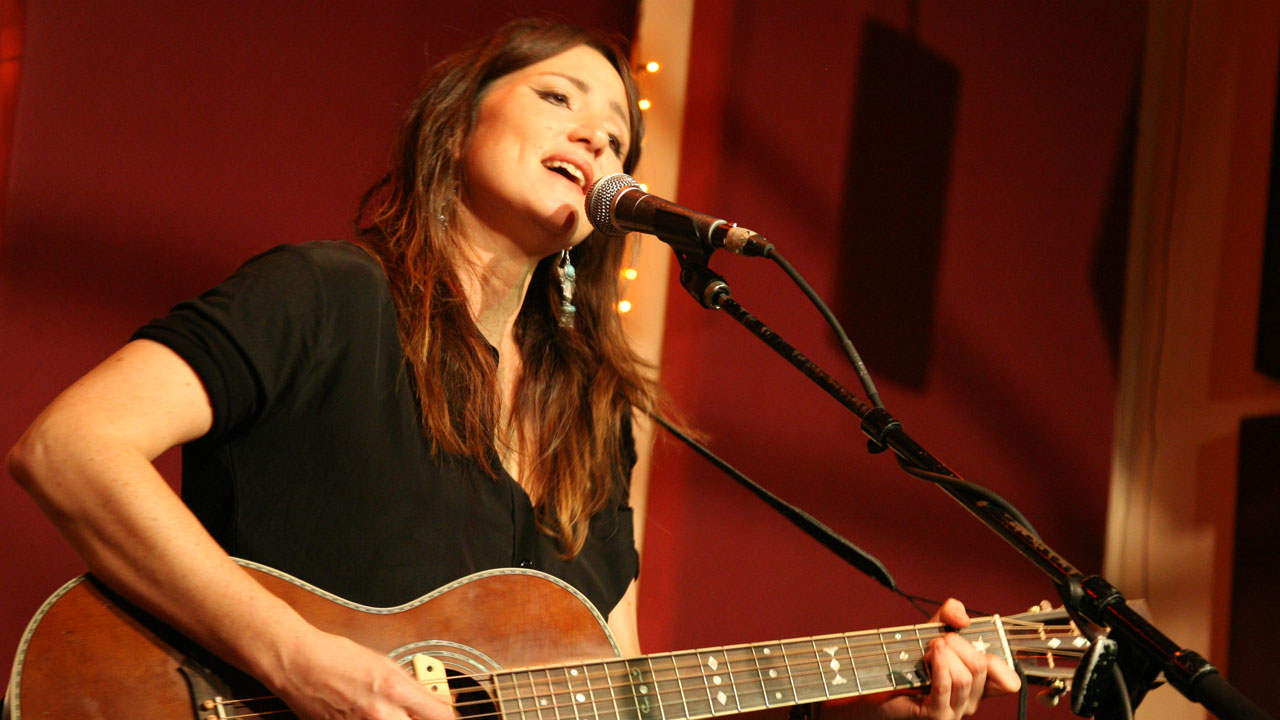 Missed our FUV Live show with KT Tunstall? Listen here. And get ready for Robert Randolph & The Family Band - Monday at 7pm on FUV!