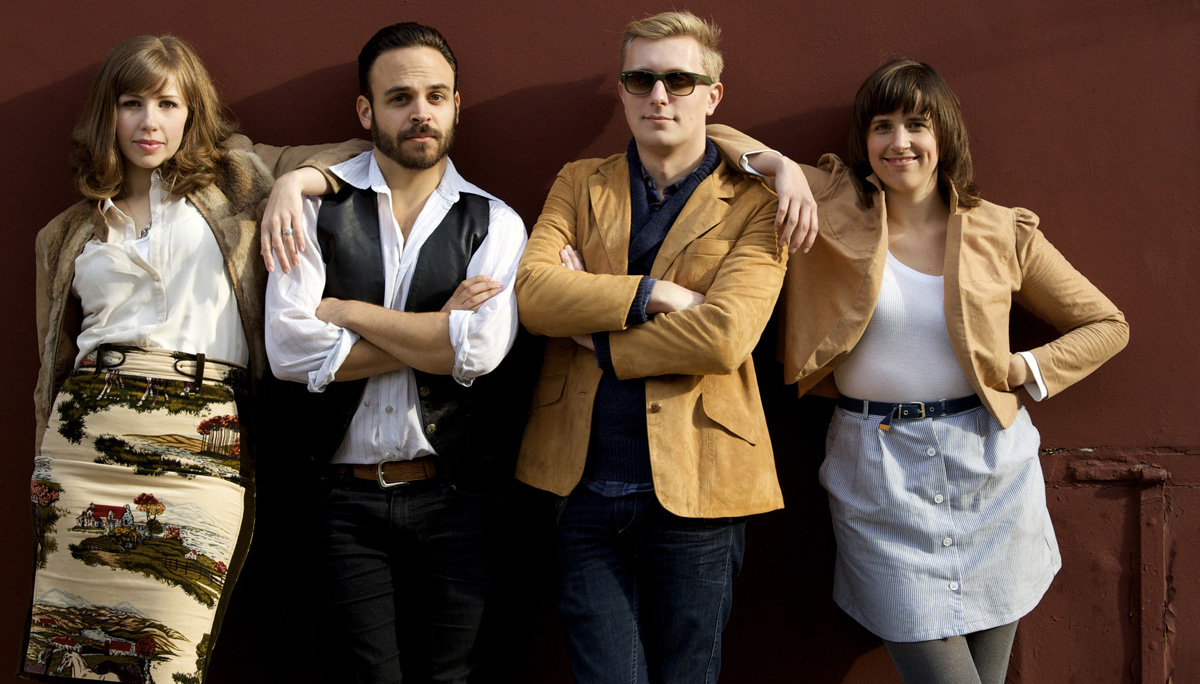 Celebrating Clearwater Artists: Lake Street Dive