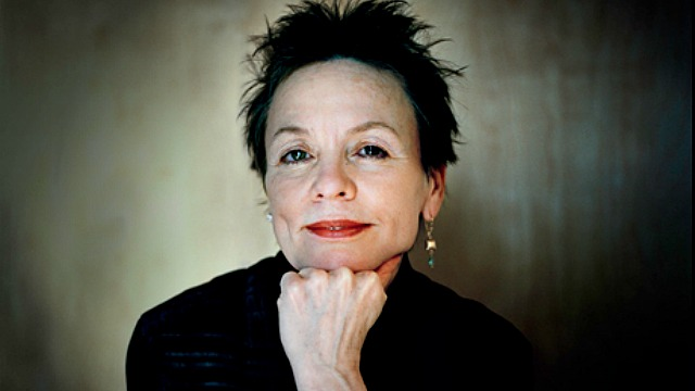 FUV's Kara Manning treasures concerts from Laurie Anderson, following 9/11, and Underworld in the heart of Central Park.