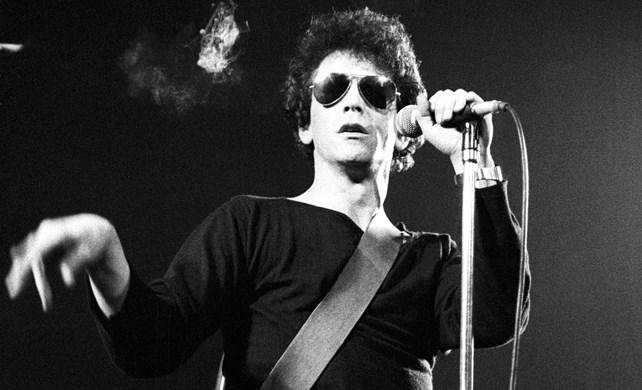 Darren DeVivo Remembers Lou Reed