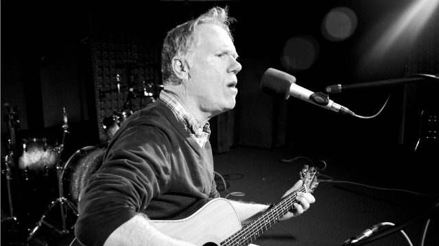 """Thursday at 9pm on Words and Music: Thoughts on aging (a.k.a. """"death 'n' decay"""") as only Loudon Wainwright III can provide them."""