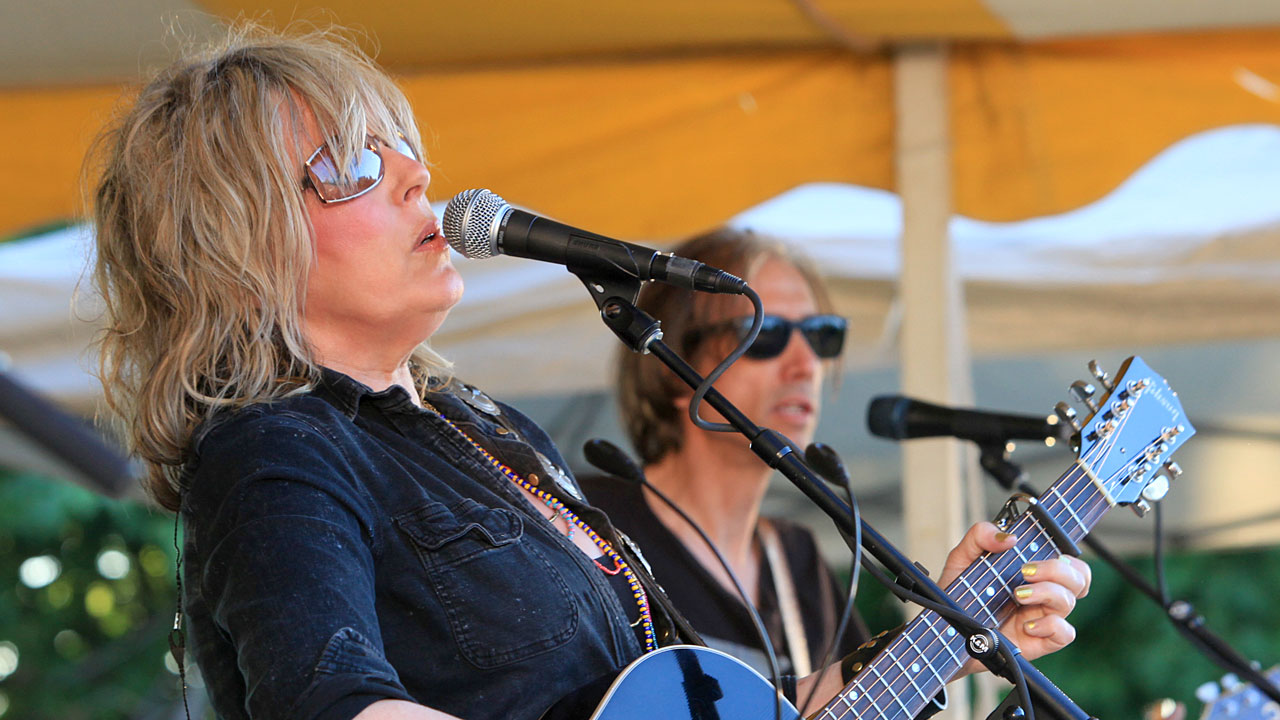 Lucinda Williams Fuv Live At Clearwater 2014 Wfuv