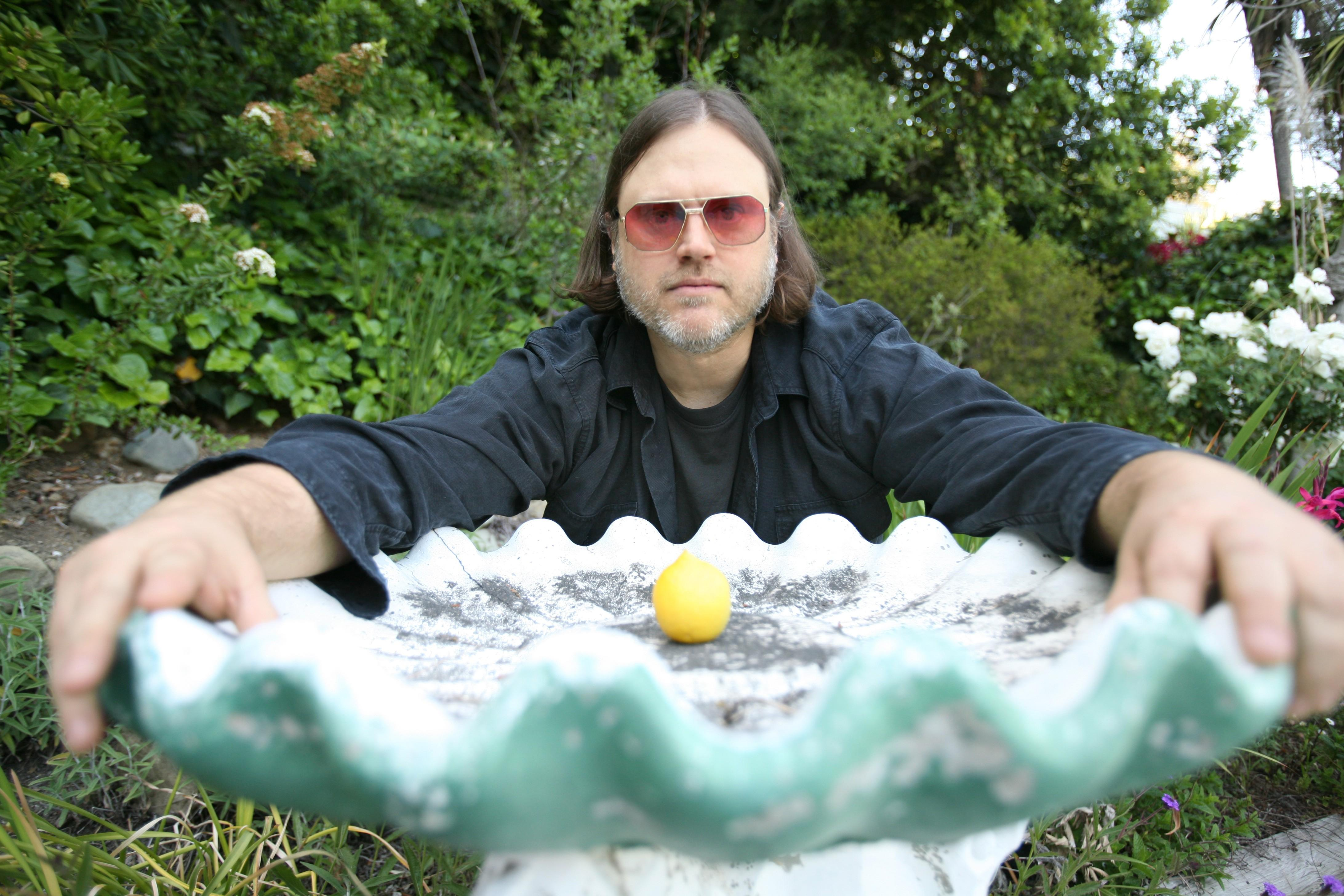 Matthew Sweet showcases songwriting chops in Studio-A
