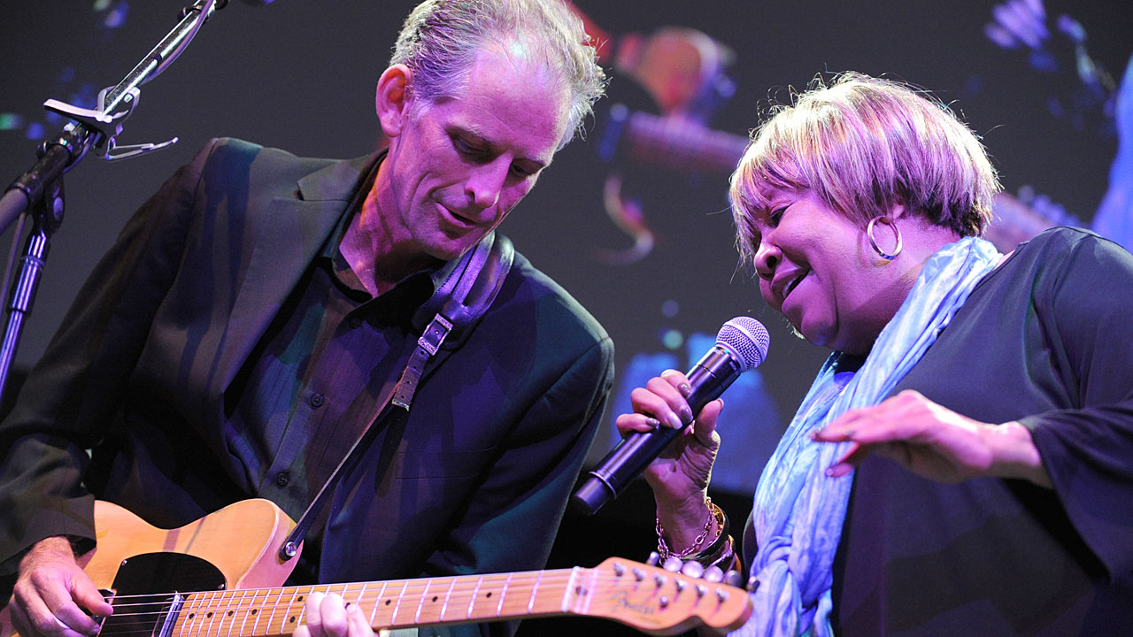 Our annual fundraising gala was a cake of delight, and Mavis Staples the icing to top it off.