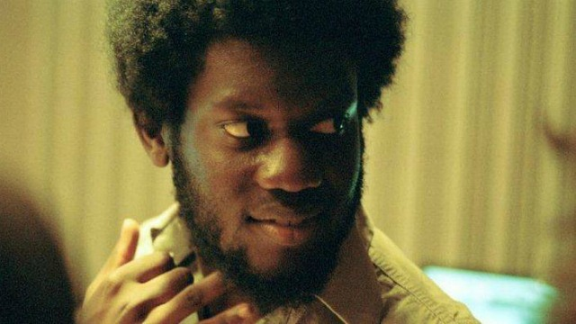 Take Five with FUV Live 15 artist, Michael Kiwanuka.