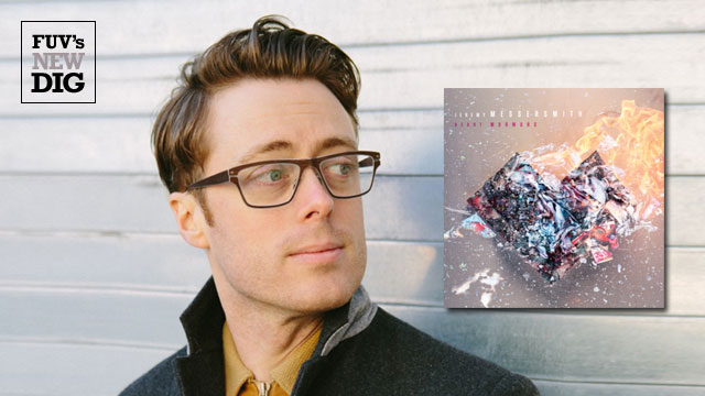 FUV's New Dig album spotlight: Jeremy Messersmith