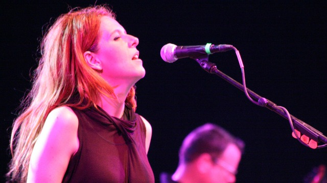 Hear Neko Case on FUV Live, tonight at 9.