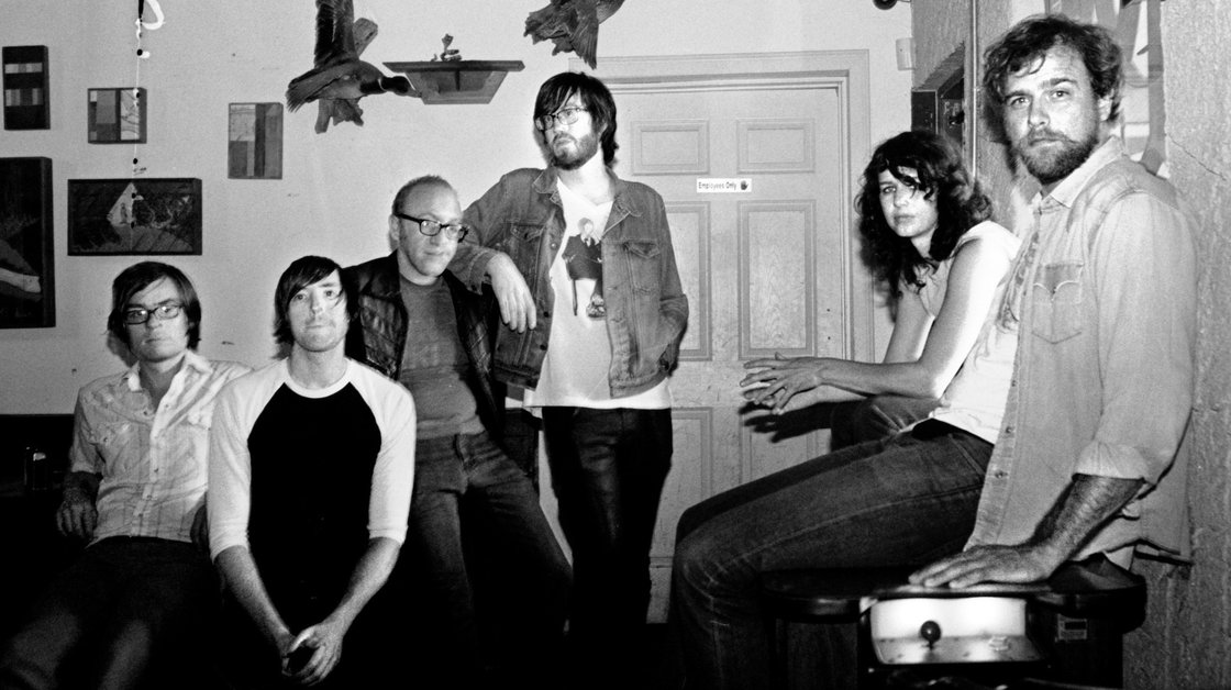 Hear Okkervil River on FUV Live, tonight at 9.