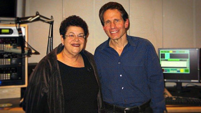 Dennis Elsas chooses Phoebe Snow as one of his favorite FUV Sessions.